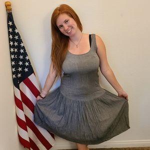 NANCY HELLER Dress 👗